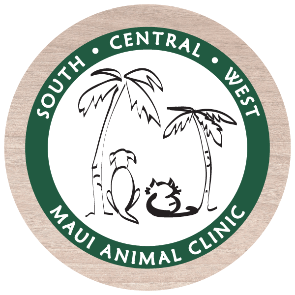 Central South West Maui Animal Clinic